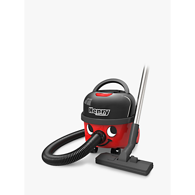 Henry Cordless Vacuum Cleaner