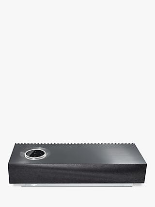 Naim Audio Mu-so 2nd Generation Wireless Bluetooth Music System with Apple Airplay 2, Spotify Connect & TIDAL Compatibility