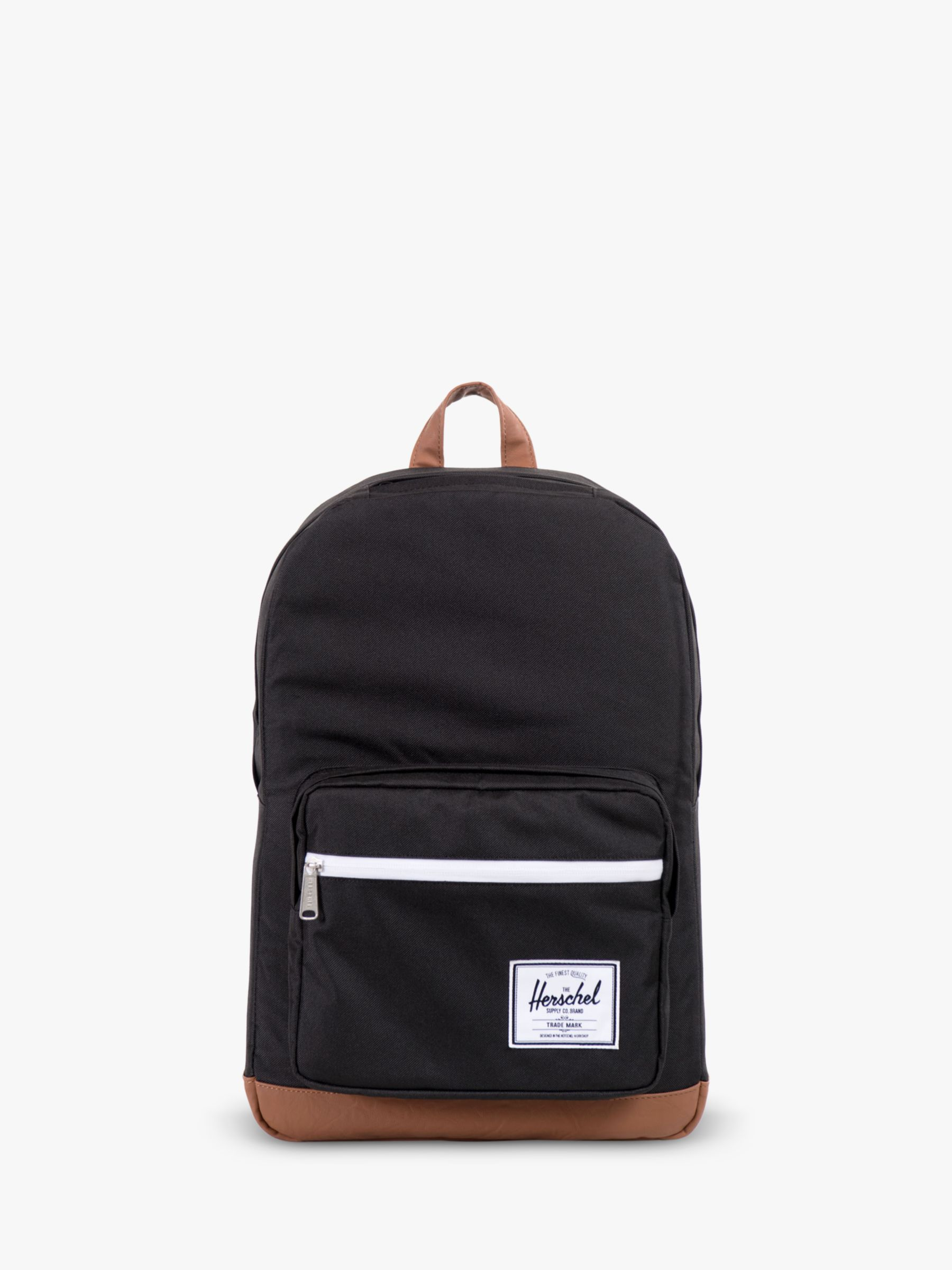 Herschel Supply Co. Herschel Supply Co. Pop Quiz Backpack, Black