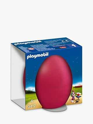 Playmobil 9417 Fortune Teller Easter Gift Egg
