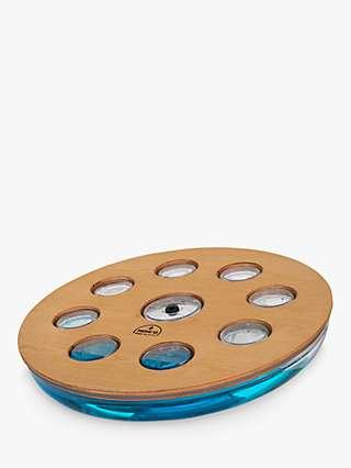 NOHrD Eau-Me Balance Board, Ash