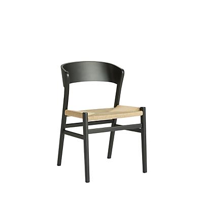 John Lewis & Partners Scandi Dining Chair