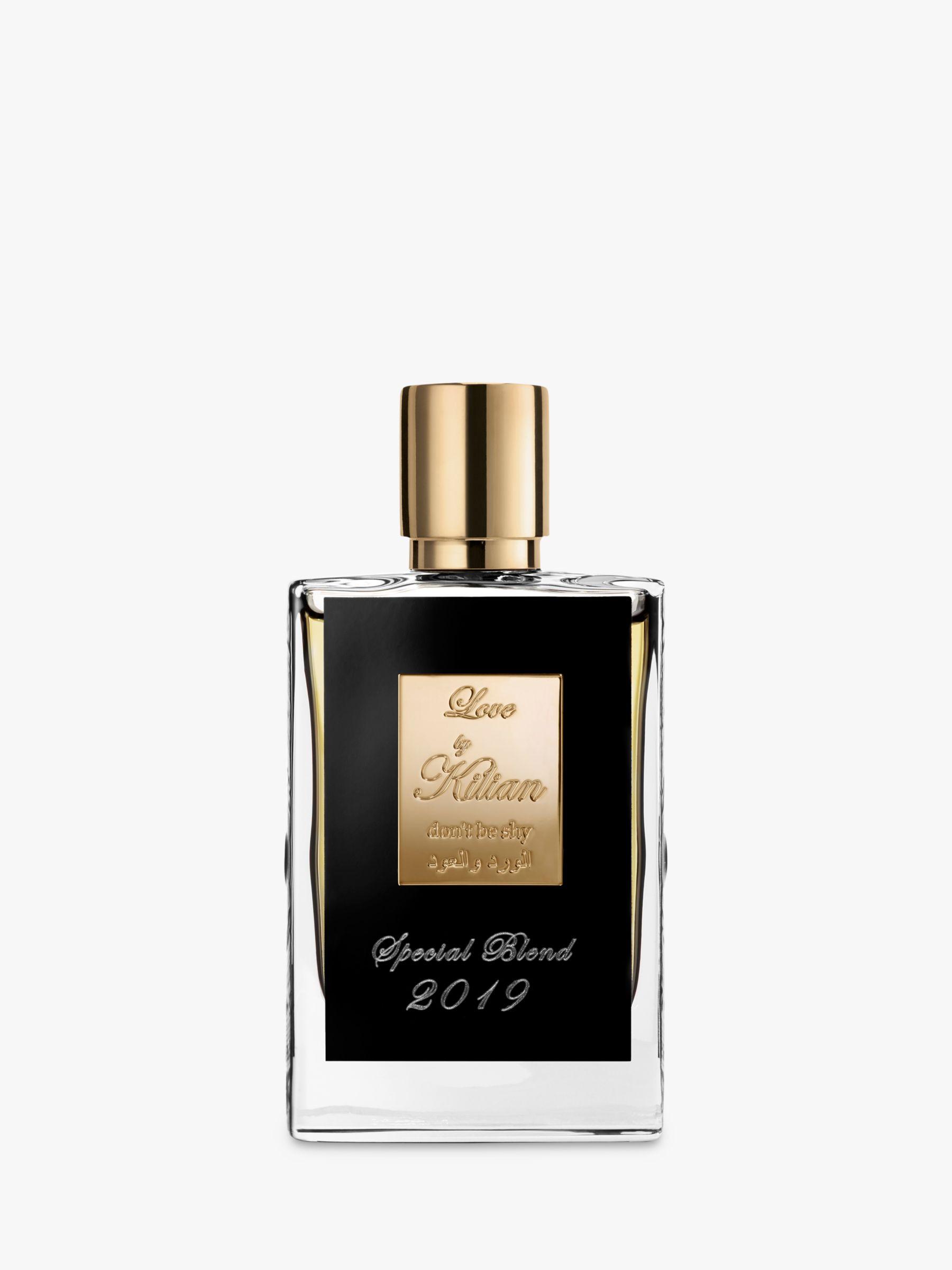 13d55eb2e Kilian Love, Don't Be Shy Rose & Oud Eau de Parfum Limited Edition  Refillable Spray, 50ml at John Lewis & Partners