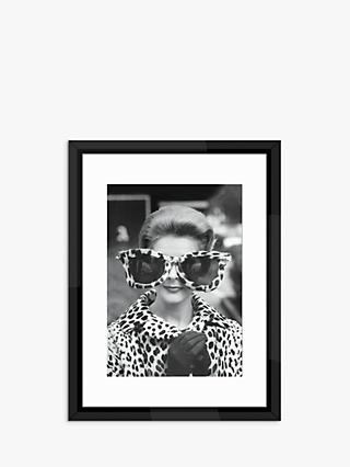 5299b40342c0 June Pickney - Framed Print   Mount