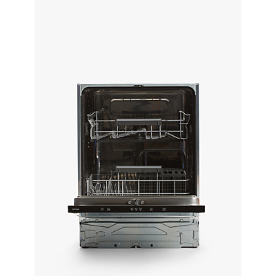 John Lewis & Partners JLBIDW1319 Integrated Dishwasher