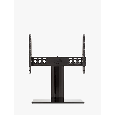 """Image of AVF B602BB Adjustable Tilt & Turn Table Top Stand for TVs up to 65"""""""