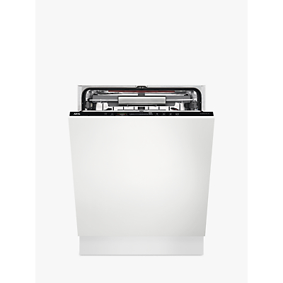 FSS62807P Integrated Comfort Lift Dishwasher