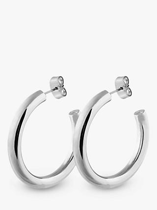 83d6db4361c4 DYRBERG KERN Cirkula Hoop Earrings