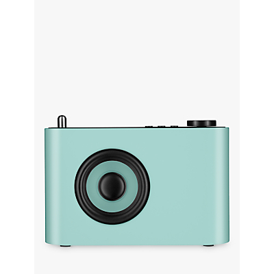 Image of John Lewis & Partners Note DAB/FM Digital Radio