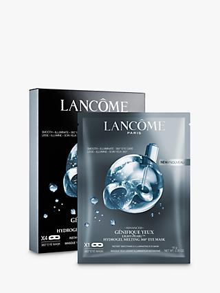 Lancôme 360° Hydrogel Eye Mask, x 4