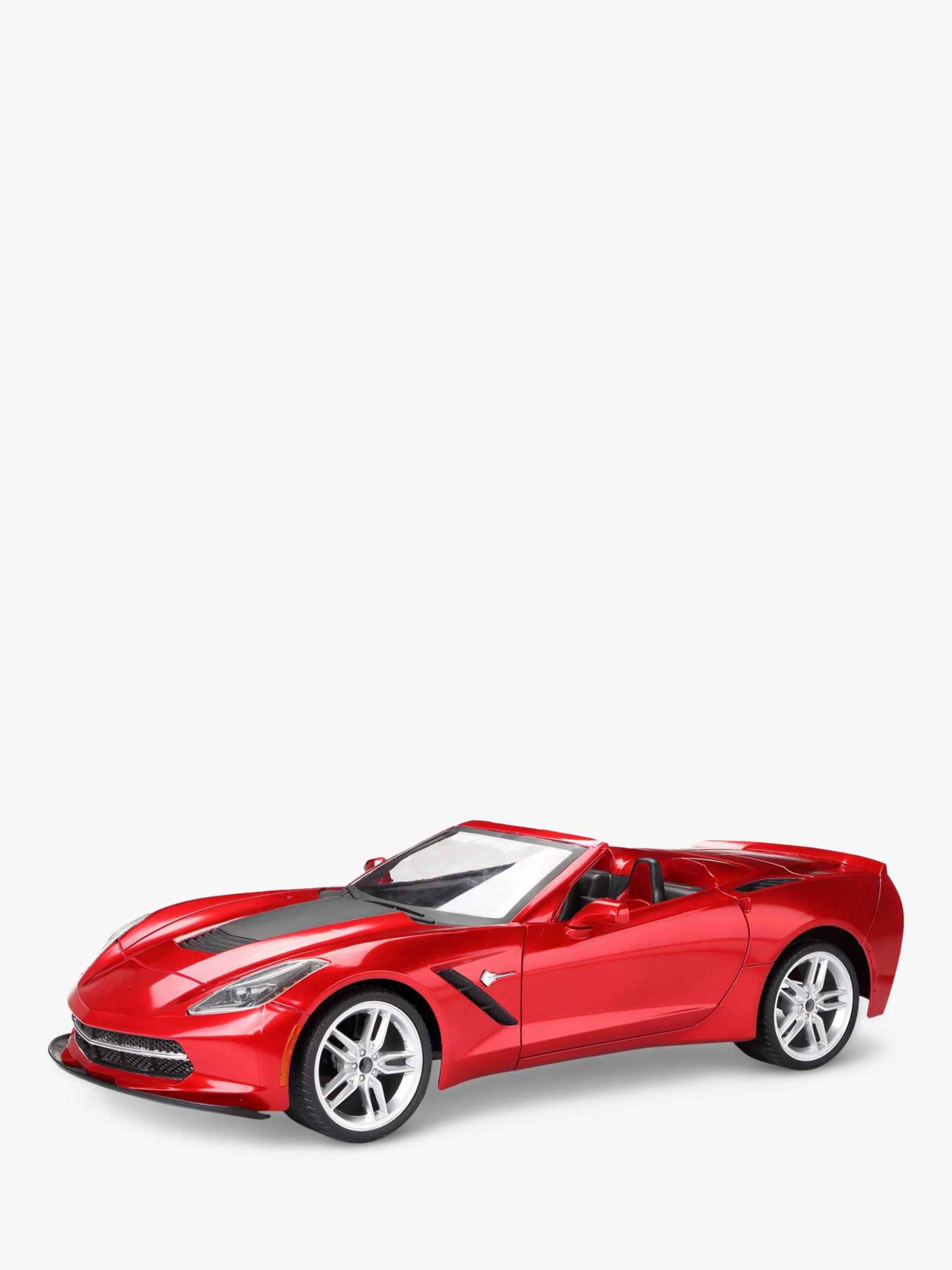 New Bright New Bright Radio-Controlled Corvette Stingray ZR1