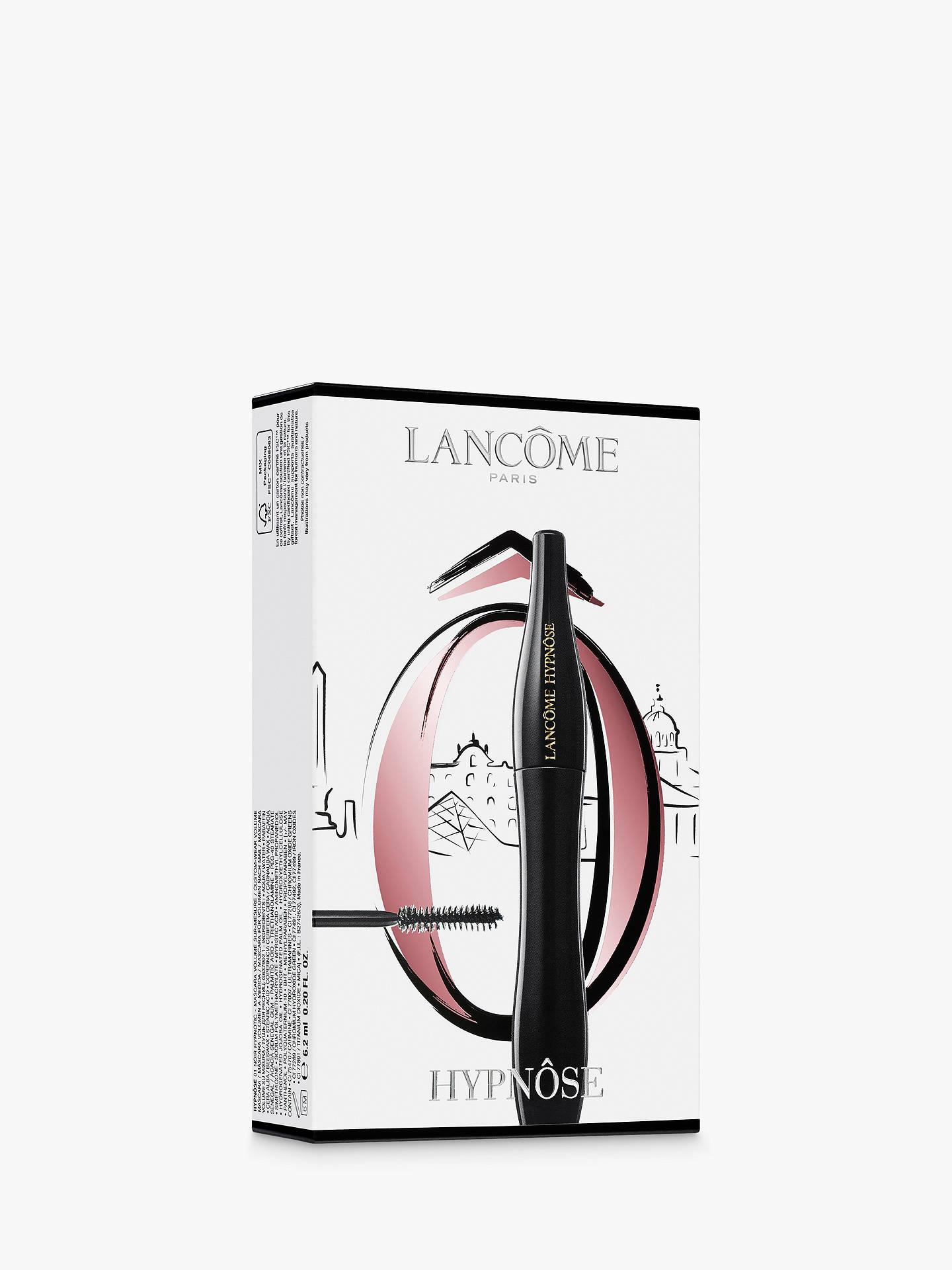 c8f033853bb Buy Lancôme Hypnôse Volume Mascara and Cils Booster Primer Makeup Gift Set  Online at johnlewis.