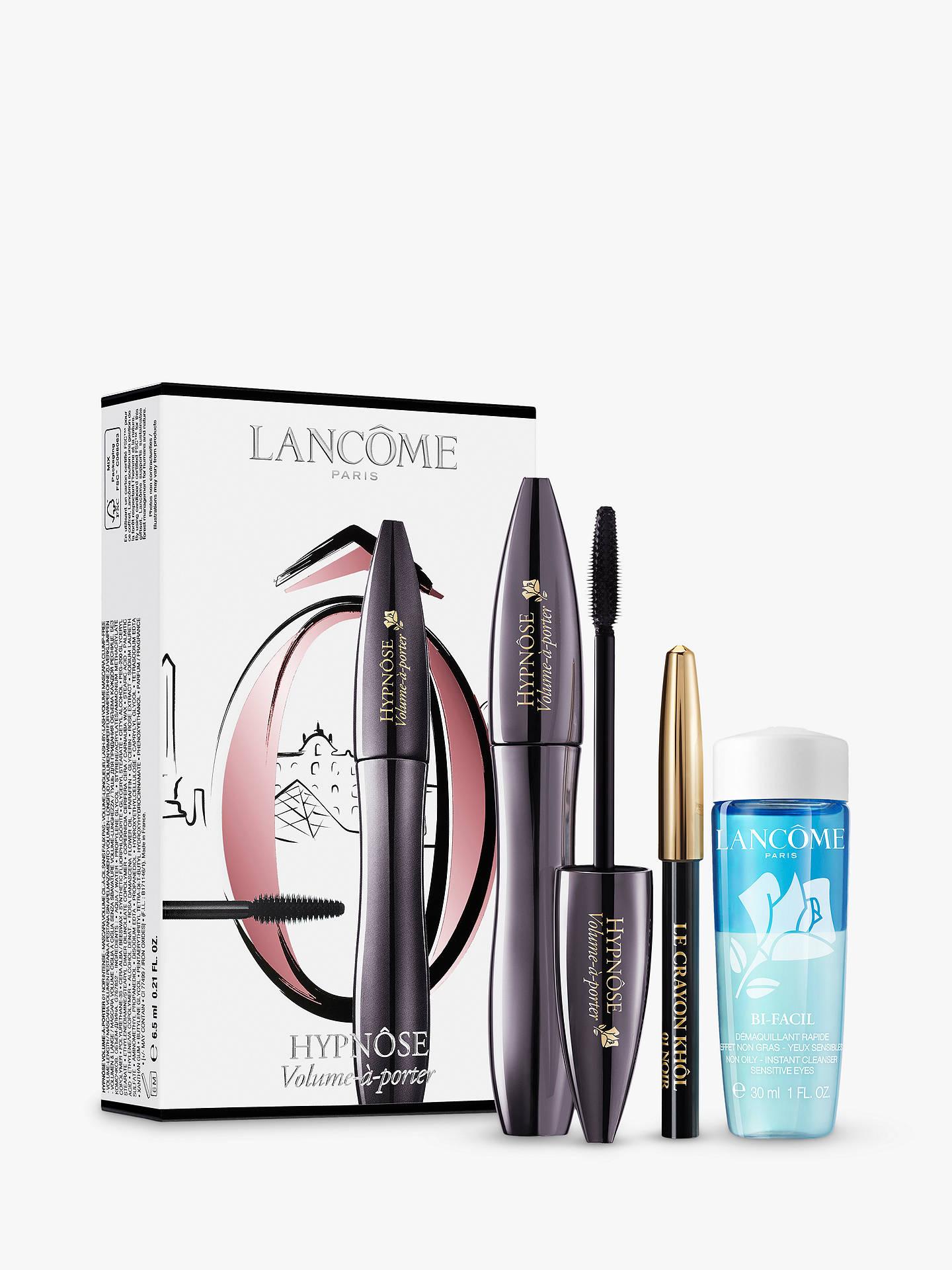 fe235108ac0 Buy Lancôme Hypnôse Volume-à-Porter Mascara Makeup Gift Set Online at  johnlewis.