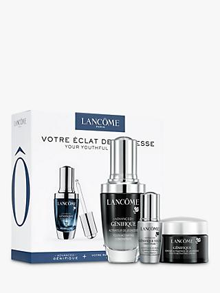 Lancôme Advanced Génifique Serum 30ml Skincare Routine Gift Set