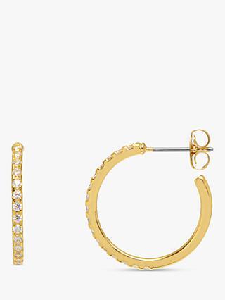 c9ad7390d0655b Women's Hoop Earrings | Jewellery | John Lewis & Partners