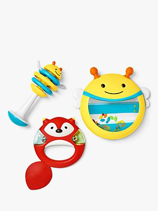 Skip Hop E&M Musical Instrument Toy Set