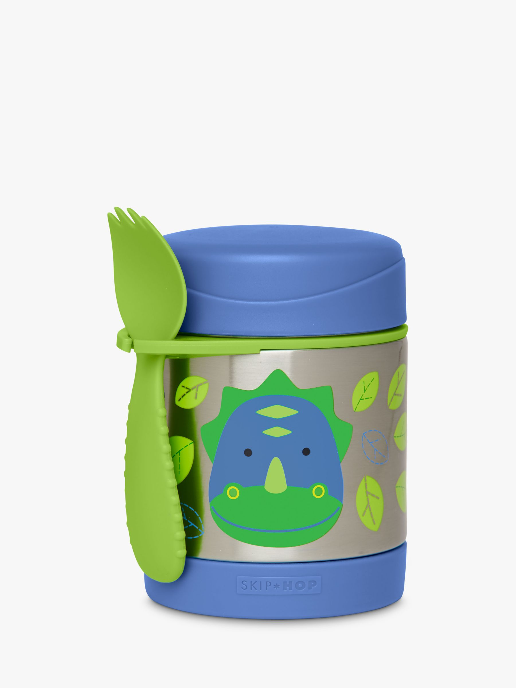 Skip Hop Skip Hop Zoo Food Jar Dino, Multi