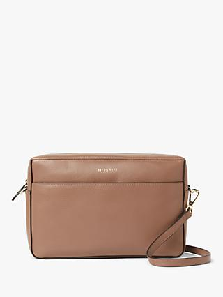Modalu Cora Leather Cross Body Bag