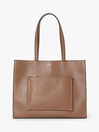 Modalu Remi Leather Tote Bag