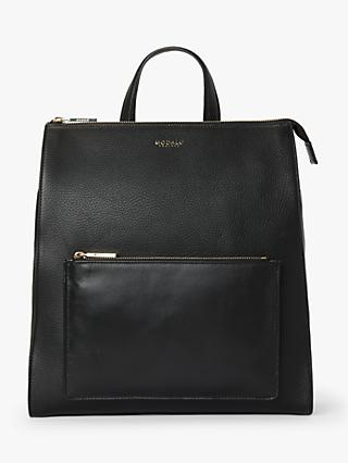 Modalu Hensley Leather Backpack