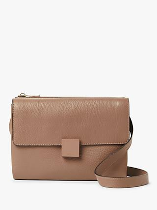 Modalu Maya Cross Body Leather Bag