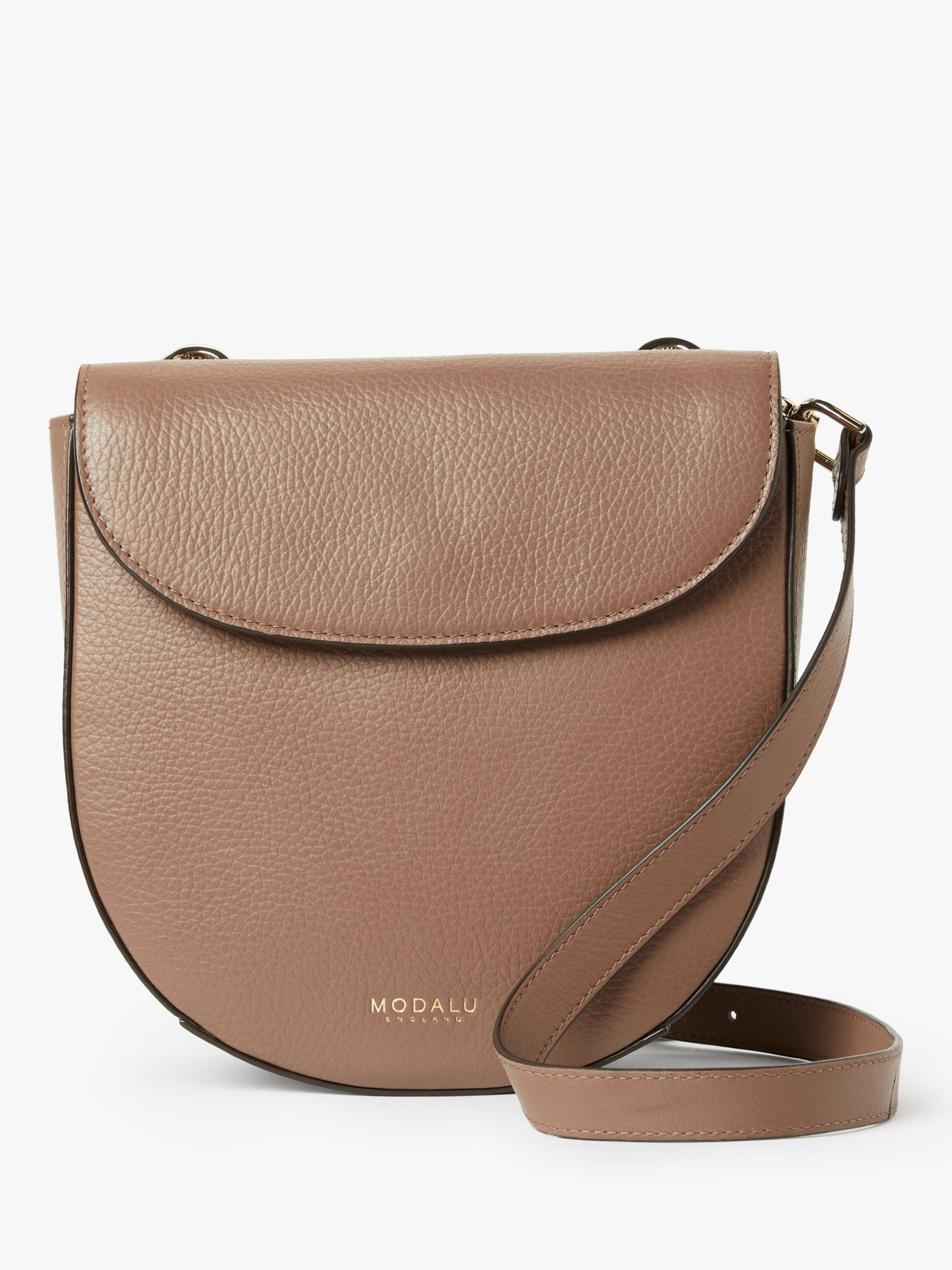Modalu Modalu Sofia Leather Cross Body Bag