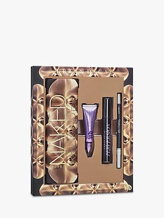 Urban Decay Better Than Basic - Naked Reloaded Makeup Gift Set