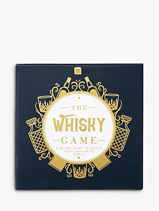Talking Tables Whisky Board Game