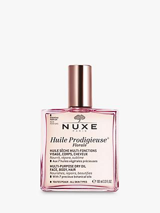 NUXE Huile Prodigieuse® Florale, 100ml