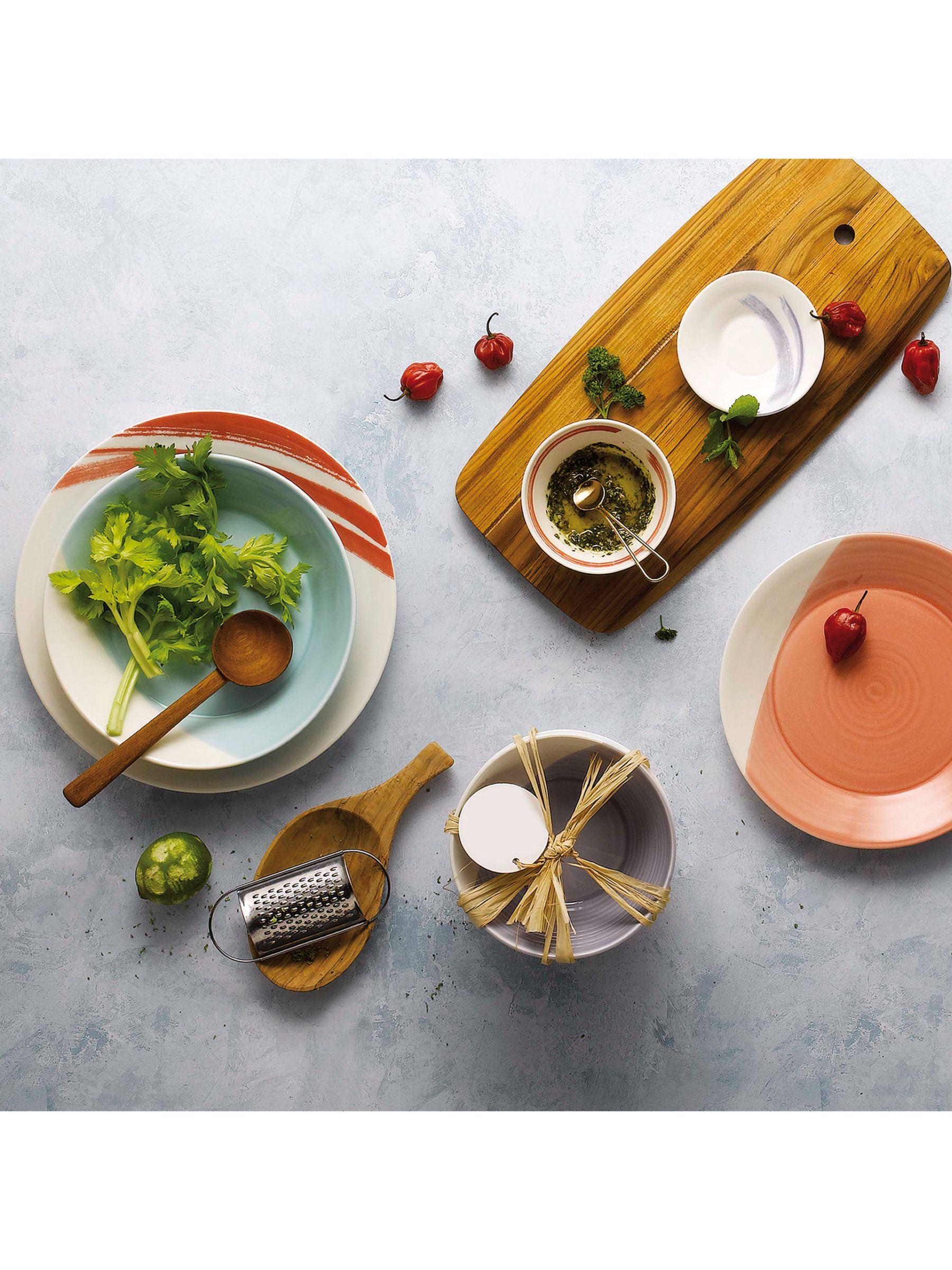 Royal Doulton Royal Doulton 1815 Bold Dinner Plates, Set of 6, 28.7cm, Assorted