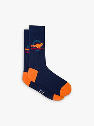 765b0f949 Paul Smith 90s Cheetah Socks