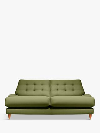 The Fifty Seven Range, G Plan Vintage The Fifty Seven Large 3 Seater Sofa