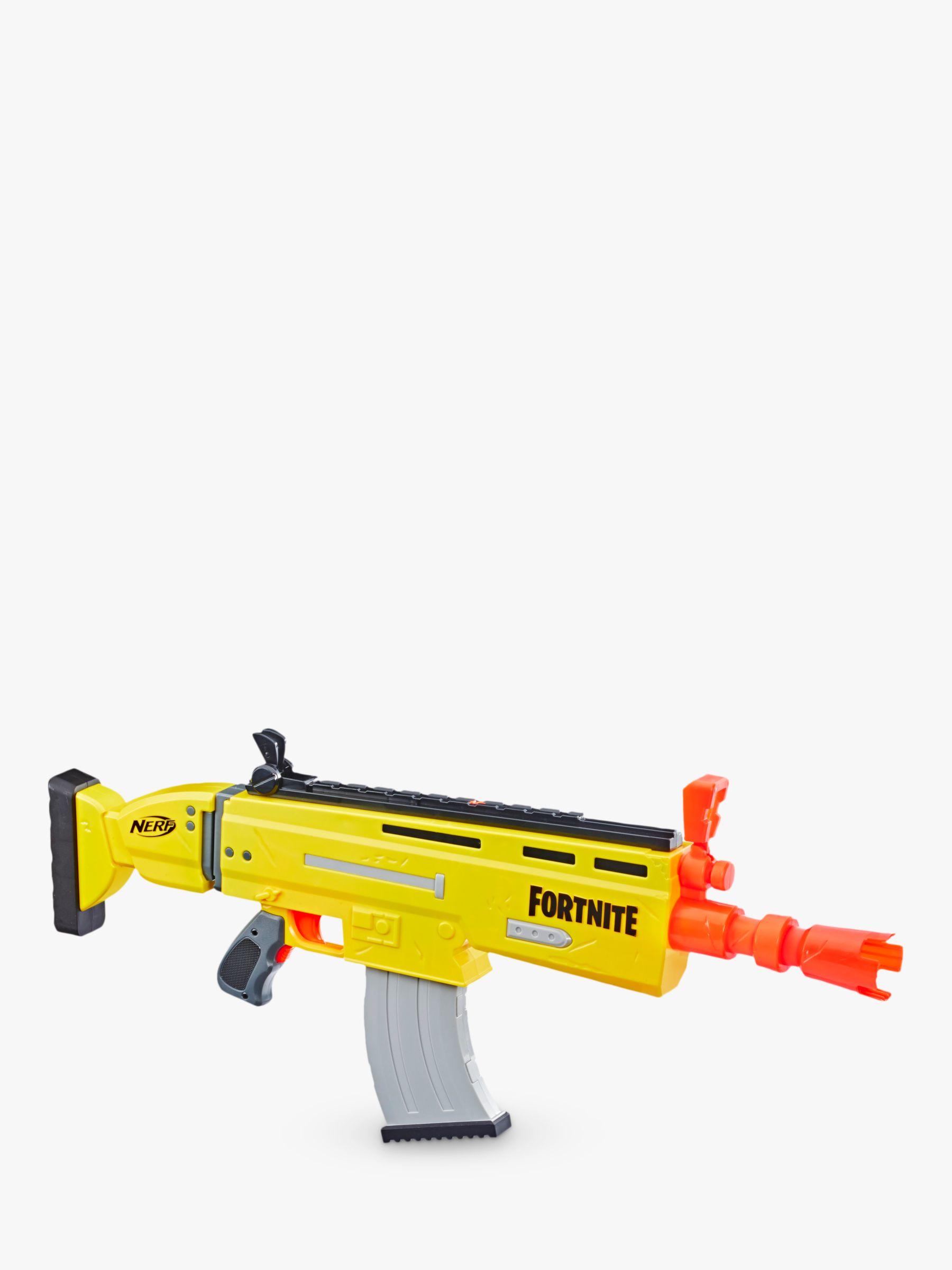 NERF Nerf Fortnite AR-L Elite Motorized Blaster