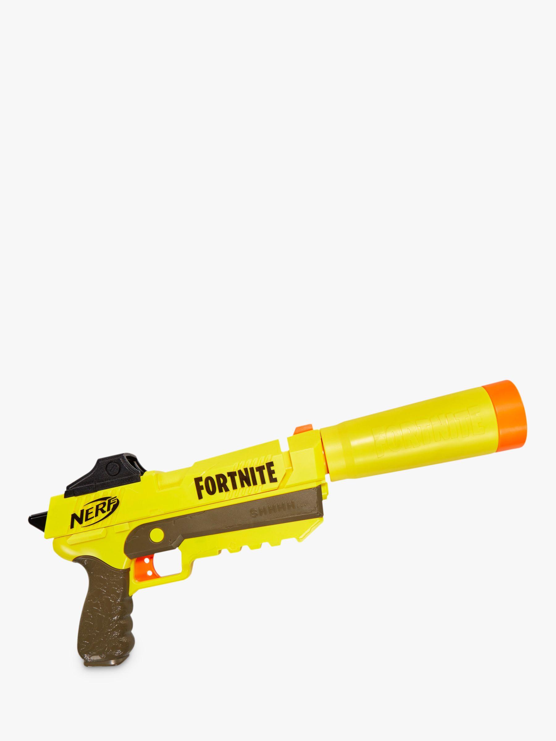 NERF Nerf Fortnite SP-L Elite Blaster