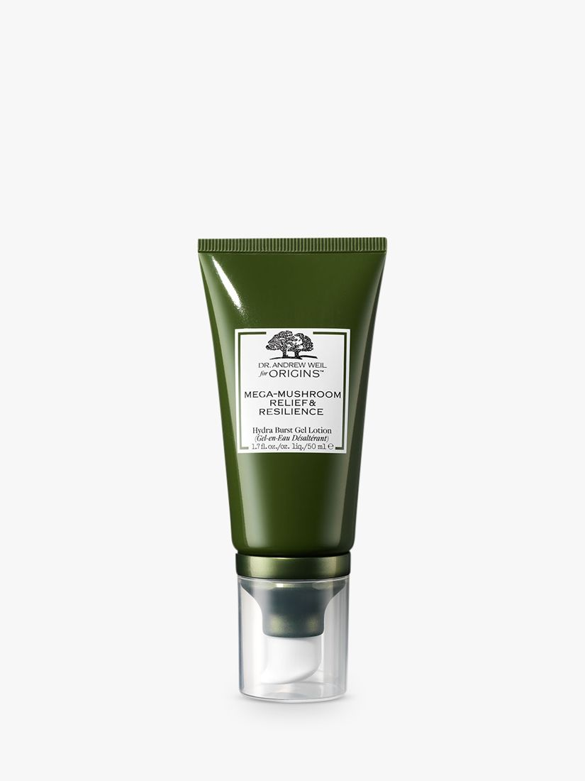 Origins Dr Weil Mega-Mushroom™ Hydra Burst Gel Lotion, 50ml