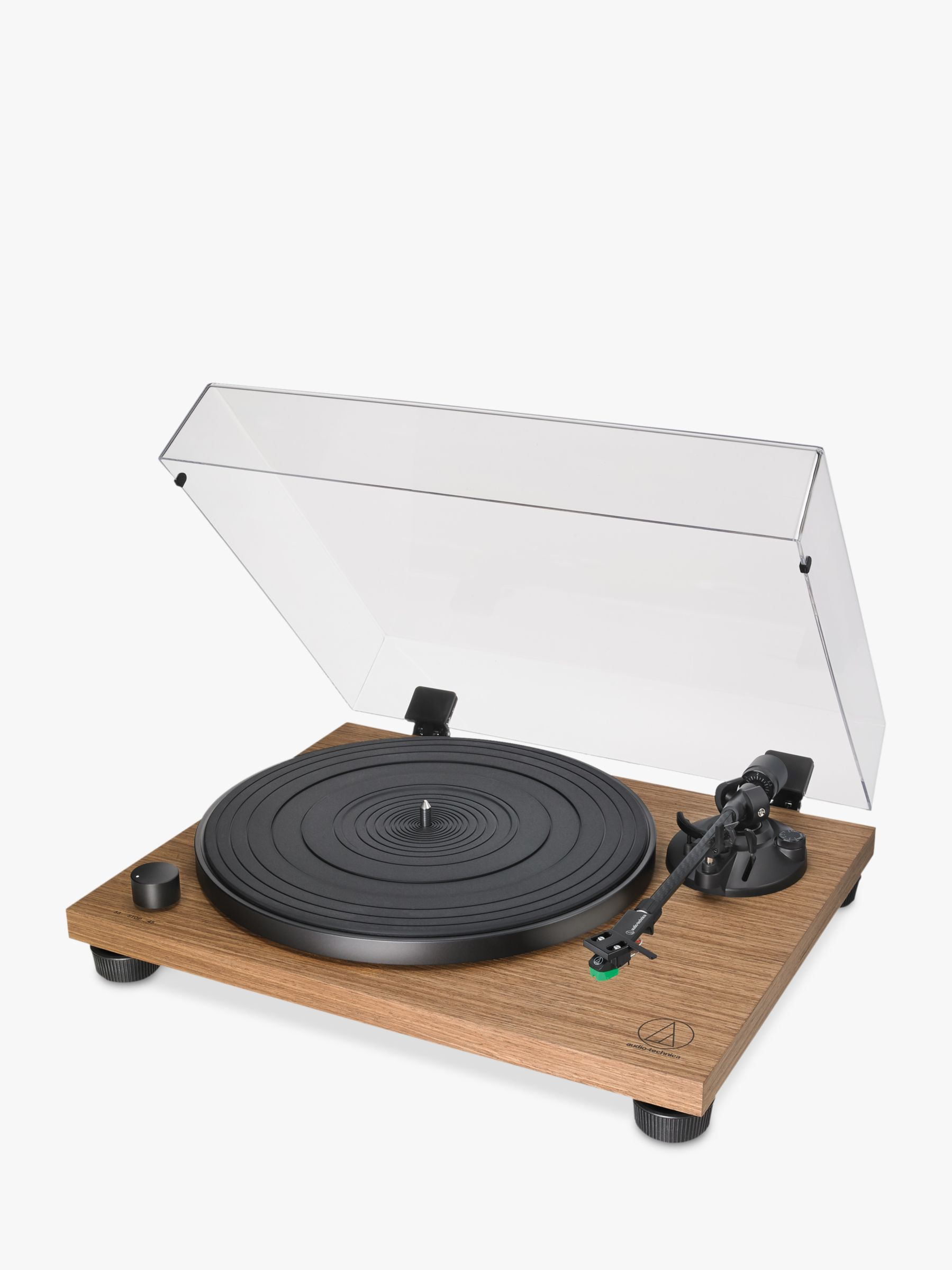 Audio-Technica Audio-Technica AT-LPW40WN Turntable