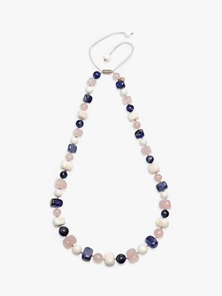 Lola Rose Mobi Beaded Necklace