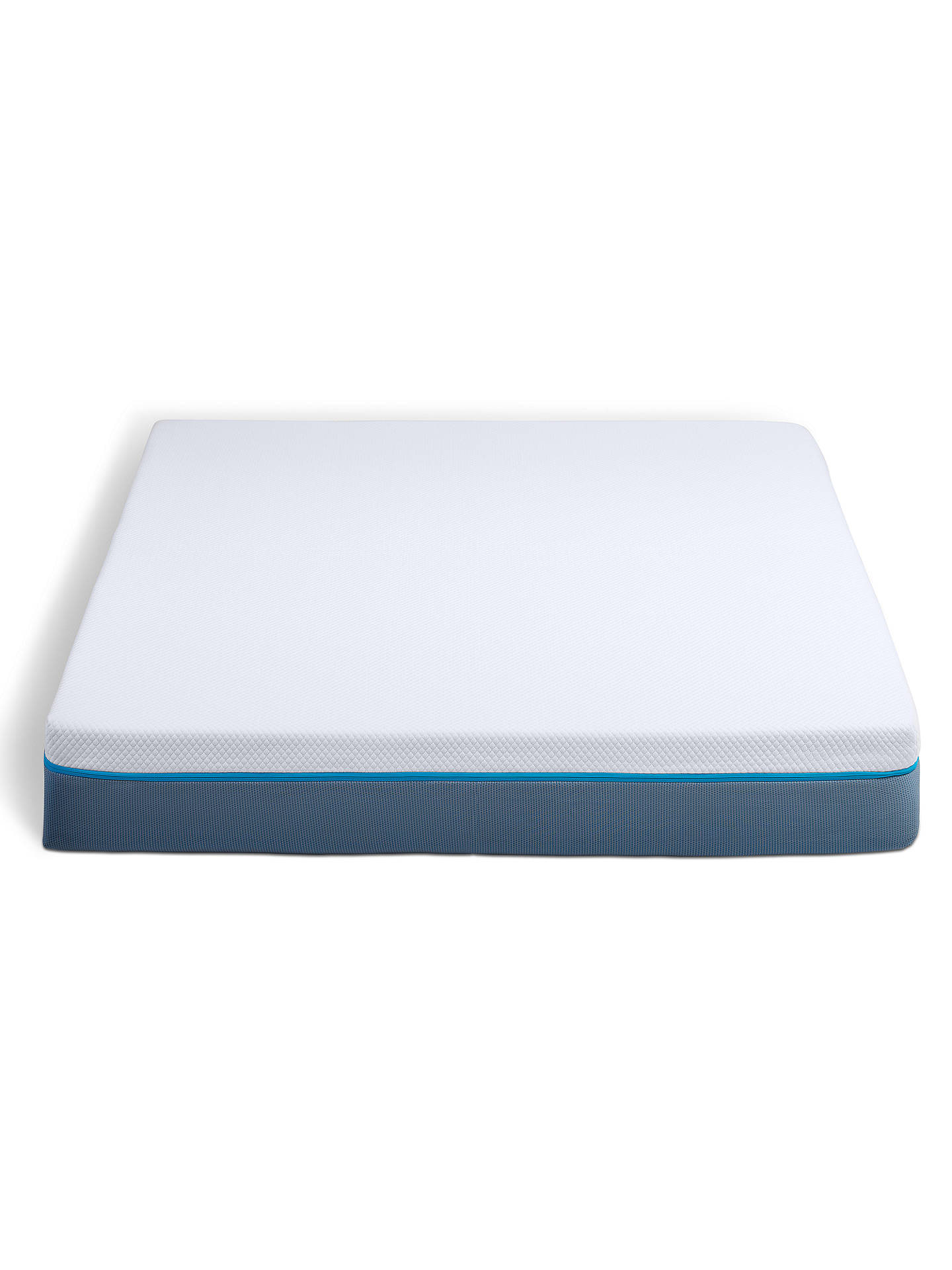 Buy SIMBA Hybrid® Memory Foam Pocket Spring Mattress, Medium Tension, King Size Online at johnlewis.com