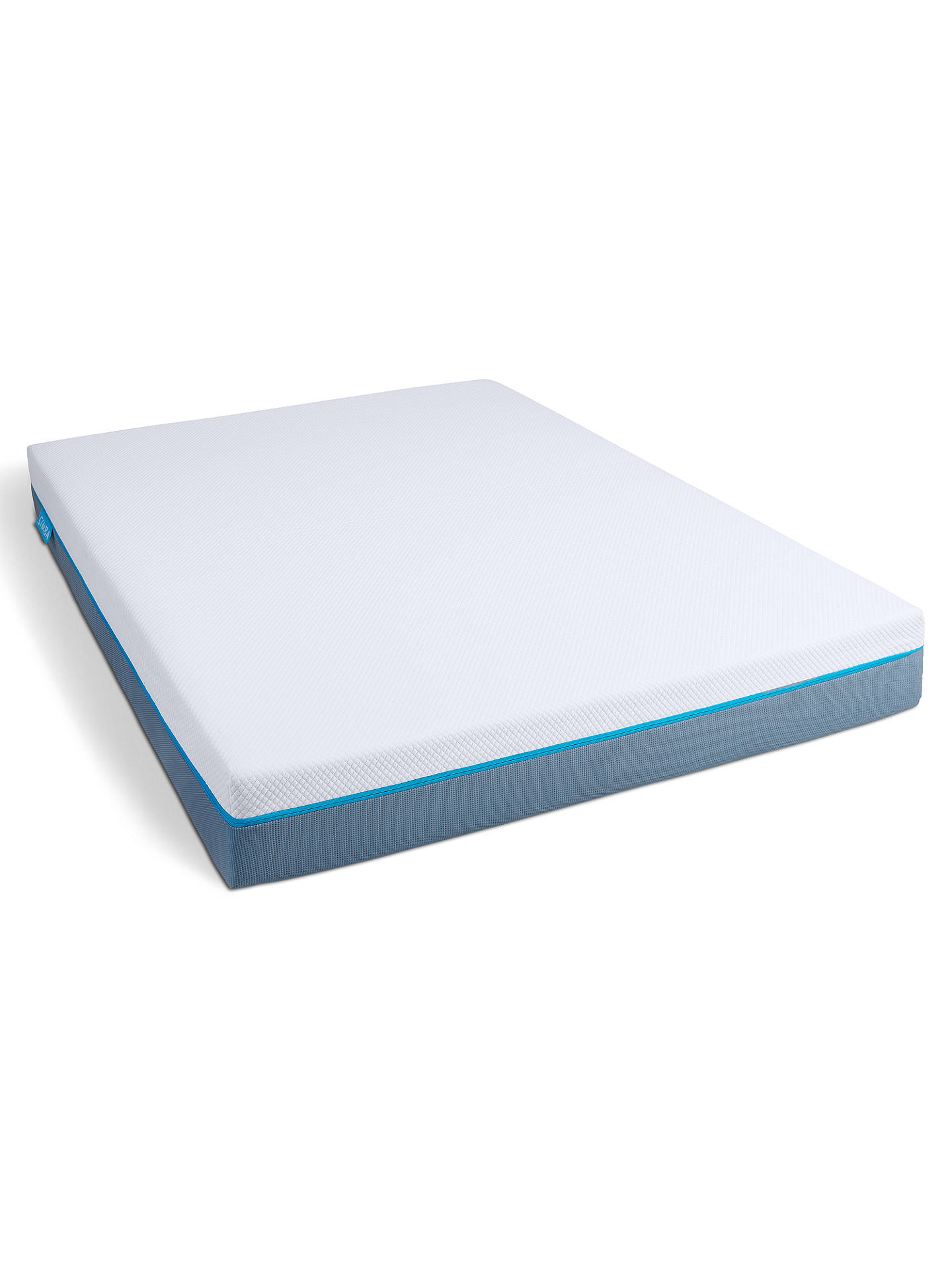 on sale aad38 d2113 SIMBA Hybrid® Memory Foam Pocket Spring Mattress, Medium Tension, Super  King Size