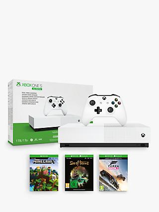 Xbox One Deals | Xbox One Console & Games | John Lewis