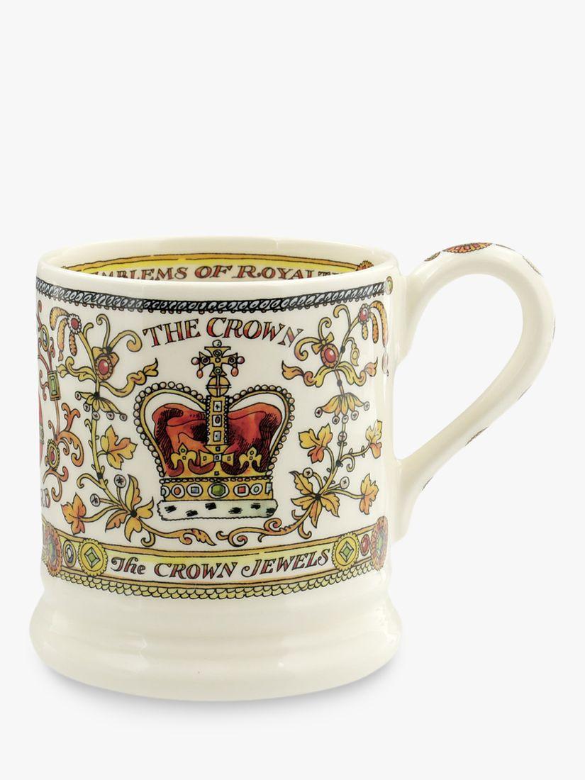 Emma Bridgewater Emma Bridgewater The Crown Mug, 284ml