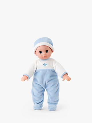 John Lewis & Partners My First Baby Boy Doll