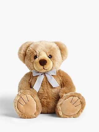 John Lewis & Partners Extra Large Teddy Bear Soft Toy