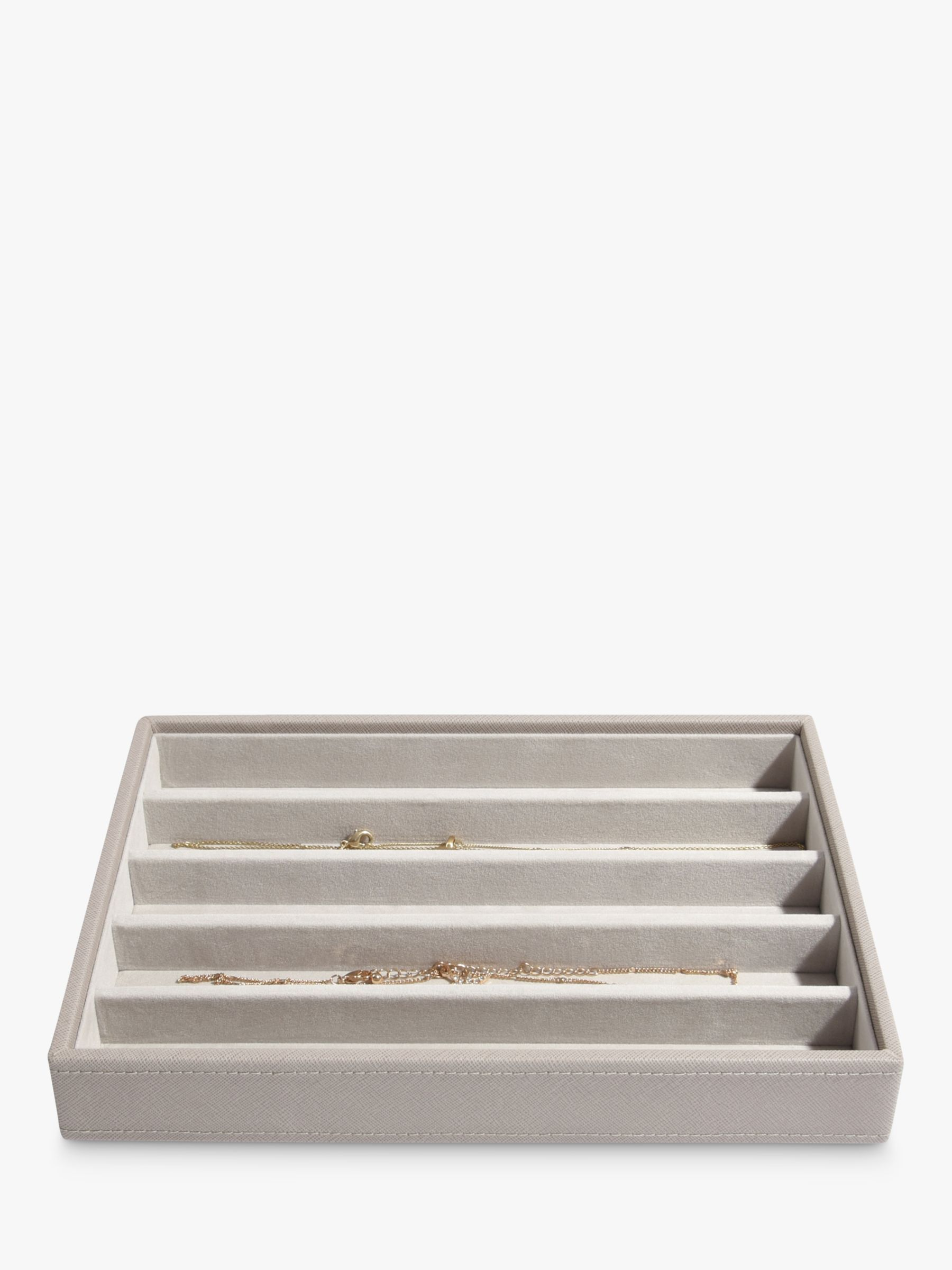 Stackers Stackers Classic 5 Section Jewellery Box