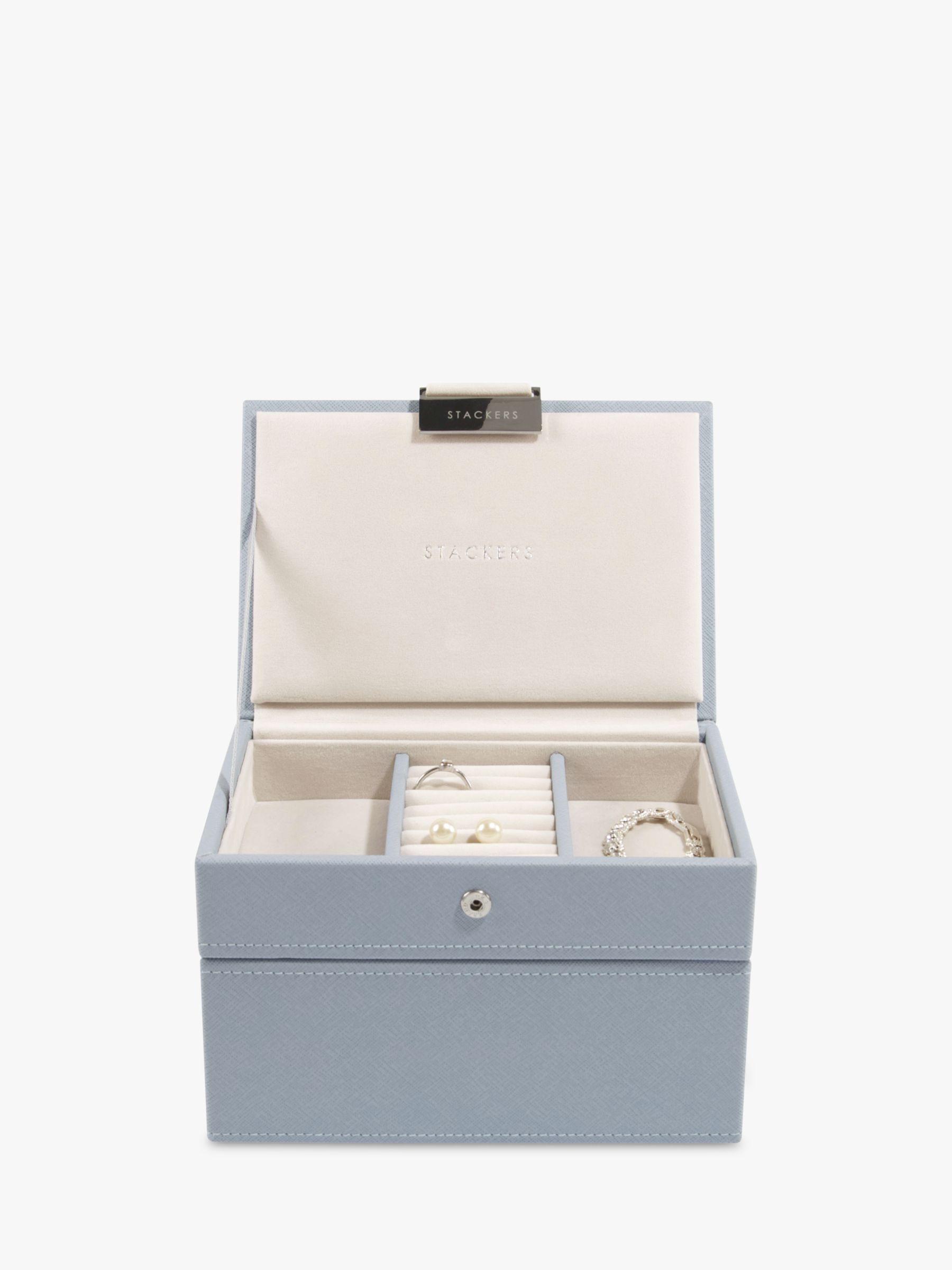 Stackers Stackers Mini 2 Set Jewellery Box