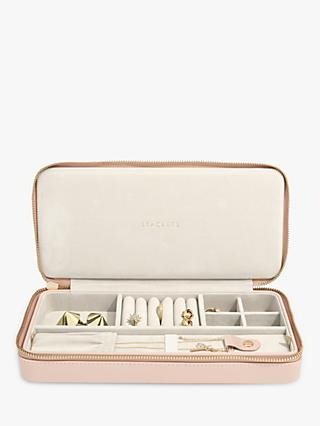 Stackers Sleek Necklace Travel Jewellery Box
