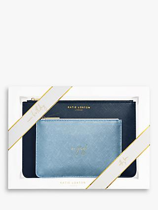 Katie Loxton Happy Birthday Purse & Bag Gift Set