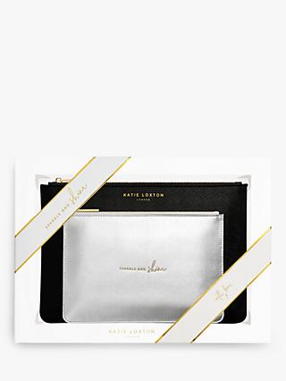 Katie Loxton Sparkle and Shine Purse Gift Set