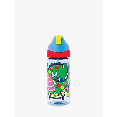 Rachel Ellen Dinosaur Water Bottle, 350ml