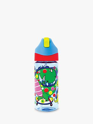 Rachel Ellen Dinosaur Water Bottle, 350ml